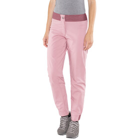 Mammut Alnasca Pants Women rose
